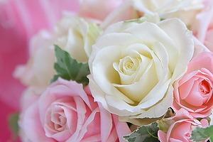 バラ雑貨 イメージ写真